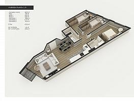Wohnung in verkauf in calle Generalitat, Pallejà - 337980858