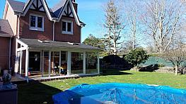 Casa pareada en venta en calle Hinojedo Suances, Hinojedo en Suances - 276682941