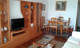 Piso en alquiler en calle Cardenal Herrera Oria, Cazoña en Santander - 306574836