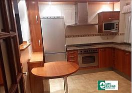 Piso en alquiler en calle Antonio Lopez, Castilla-Hermida en Santander - 381128814