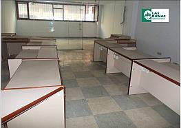 Oficina en alquiler en calle San Fernando, San Fernando en Santander - 327640507