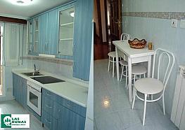 Piso en alquiler en calle Peñacastillo, Peñacastillo - Nueva Montaña en Santander - 332700606