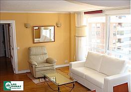 Piso en alquiler en calle Cardenal Herrera Oria, El Alisal en Santander - 347106431