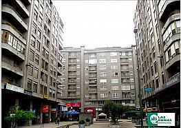 Piso en alquiler en calle San Fernando, San Fernando en Santander - 358074300