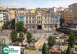 Piso en alquiler en calle Frente Ayuntamiento, Centro en Santander - 387600533