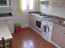 Piso en alquiler en calle General Dávila, General Davila en Santander - 213914353
