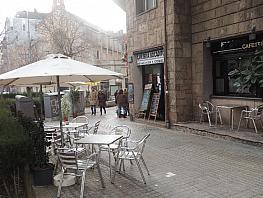 Foto 1 - Local en alquiler en calle Av Sarria, Les corts en Barcelona - 280184717