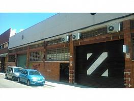 Foto 1 - Nave en alquiler en calle Sant Roc, Hospitalet de Llobregat, L´ - 295643546