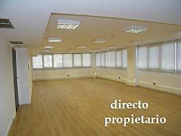 Foto 1 - Oficina en alquiler en calle Av Meridiana, La Sagrera en Barcelona - 280184072