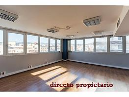 Foto 1 - Oficina en alquiler en calle Av Meridiana, La Sagrera en Barcelona - 280184045