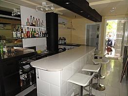 Foto 1 - Local en alquiler en calle Av Josep Tarradellas, Les corts en Barcelona - 280183025