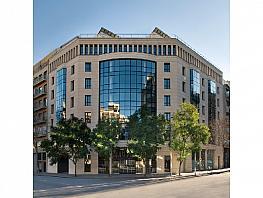 Foto 1 - Oficina en alquiler en calle Ausias March, Eixample esquerra en Barcelona - 280183913