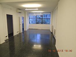 Foto 1 - Oficina en alquiler en calle Balmes, Sarrià - sant gervasi en Barcelona - 280184171