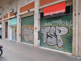 Foto 1 - Local en alquiler en calle Viladomat, Eixample esquerra en Barcelona - 280184597