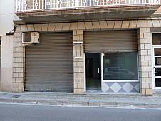 Foto - Local comercial en alquiler en calle Poble Sec, Poble Sec en Igualada - 194646528
