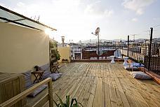 Terraza - Edificio en venta en calle Del Raval, El Raval en Barcelona - 243984915