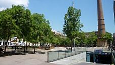 Entorno - Edificio en venta en calle Sants, Hostafrancs en Barcelona - 248304870
