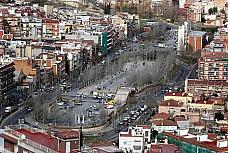 Entorno - Solar en venta en calle Del Carmel, El Carmel en Barcelona - 247284350