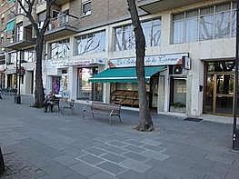 Imagen del inmueble - Oficina en alquiler en calle De Madrid, Lleida - 264584071