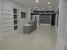 Imagen del inmueble - Local comercial en alquiler en calle Nadal Meroles, Lleida - 323290881