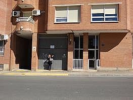 Imagen del inmueble - Local comercial en alquiler en calle De Manuel Carrasco i Formiguera, Lleida - 226003080