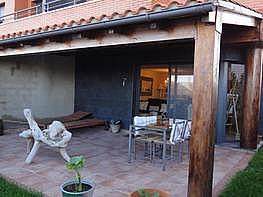 Casa adossada en venda carrer Del Pla, Rosselló - 226003203