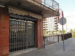 Imagen del inmueble - Local comercial en alquiler en calle De Les Corts Catalanes, Lleida - 226005810