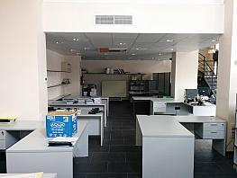 Imagen del inmueble - Local comercial en alquiler en calle Del Riu Ebre, Lleida - 261104623