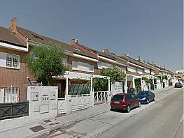 Casa adossada en venda calle Lili Alvarez, Hospital a Valdemoro - 276688997