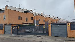 Chalet en venta en calle Agustina de Aragon, Hospital en Valdemoro