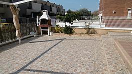 Bajo en venta en calle Pompeu Fabra, Mota sant pere en Cubelles - 256404300
