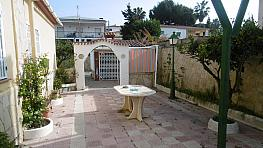 Casa en venta en calle Arc de Bara, Urb. la gaviota en Cubelles - 259559801