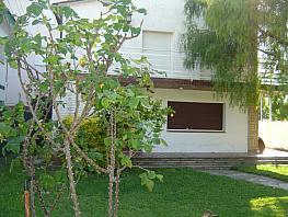 Casa en alquiler de temporada en calle Mediterrani, Maritim en Cubelles - 268711280