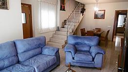 Dúplex en venta en calle Mossen Joan Avinyo, Sud sumella en Cubelles - 348637958