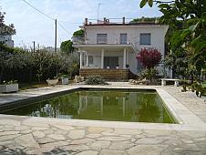 Casa en alquiler de temporada en paseo Narcís Bardají, Bardaji en Cubelles - 129052383