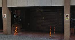 Garaje en alquiler en calle Guitard, Les corts en Barcelona - 314528877