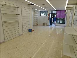 Local en alquiler en calle Cardenal Reig, Sant Ramon-La Maternitat en Barcelona - 317097001