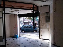 Local en alquiler en calle Severo Ochoa, Can Serra en Hospitalet de Llobregat, L´ - 381939677
