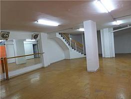 Local en alquiler en calle Vallparda, Collblanc en Hospitalet de Llobregat, L´ - 393187991