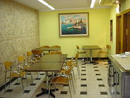 Local en alquiler en calle Carles III, Les corts en Barcelona - 396781992