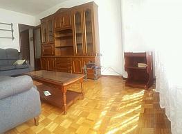 Foto del inmueble - Piso en venta en Vigo Casco Urbano en Vigo - 299796231