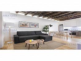 Piso en alquiler en Ciutat vella en Barcelona - 334981890