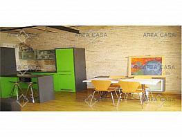 Piso en alquiler en Eixample en Barcelona - 333211287