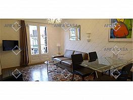 Piso en alquiler en Eixample en Barcelona - 334980390