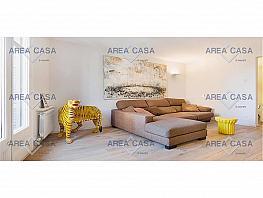 Piso en alquiler en calle Septimània, Sarrià - sant gervasi en Barcelona - 334980570