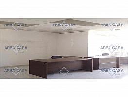 Despacho en alquiler en La Sagrada Família en Barcelona - 341024194