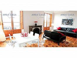 Piso en alquiler en Ciutat vella en Barcelona - 342335012