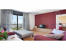 Piso en alquiler en El Gótic en Barcelona - 355420807