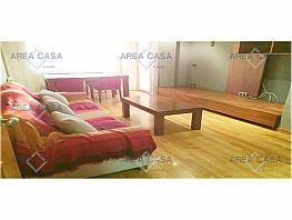 Piso en alquiler en La Salut en Badalona - 364754782