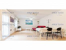Piso en alquiler en El Poble Sec-Montjuïc en Barcelona - 368667893